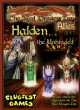 The Red Dragon Inn : Allies – Halden the Unhinged